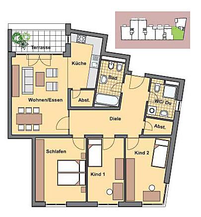 Цены на квартиры за границей купить квартиру в черногории отзывы