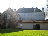 Замок в Европе, Германия, Бавария