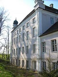 Купить замок за границей в Германмм