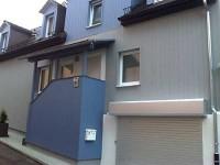 Современный дом в Баден Бадене