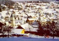 Sankt-Englmar в Баварии