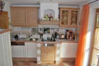 В уютнаой кухне электрические приборы только ведущих производителей.