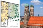 Эксклюзивная недвижимость в Мюнхене - квартира лофт