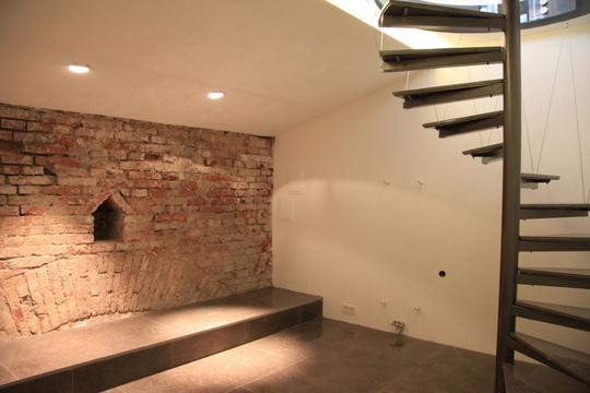 Коммерческая недвижимость Мюнхен, эксклюзивный офис-лофт