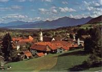 Бад-Кольгруб (нем. Bad Kohlgrub), Бавария, район Гармиш-Партенкирхен.