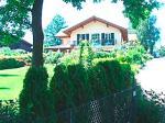 загородный дом под Мюнхеном