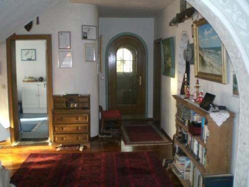 Вид квартиры в Гармише