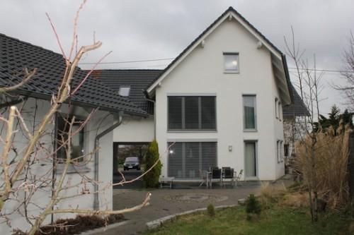 Продаётся большой современный дом в Баден-Бадене