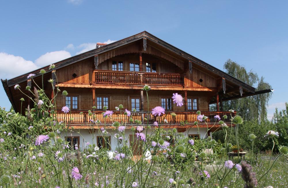 загородные дома в германии