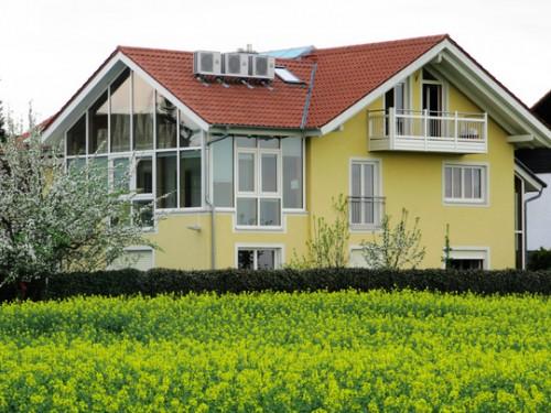 Недвижимость в Германии, дом рядом с Мюнхеном