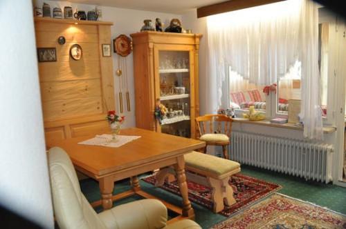 комнаты в баварском стиле