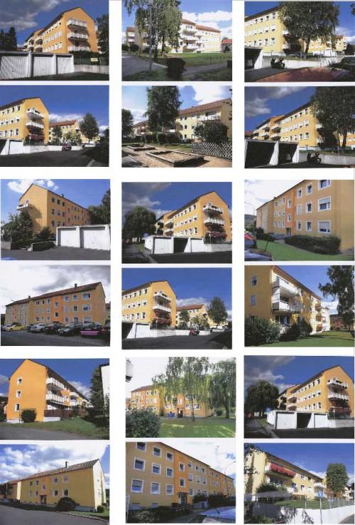 Жилой комплекс, доходные дома - 14 домов, 78 квартир. Продажа в германии в Баварии
