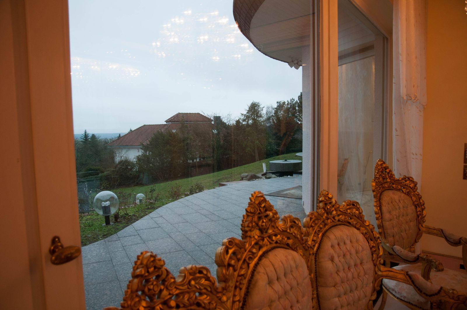 Недвижимость в южной германии недвижимость в черногории цена