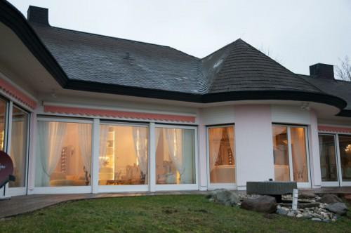 Южная Германия, Продаётся ВИП недвижимость - элитная вилла в Германии, Бамберг (Bamberg