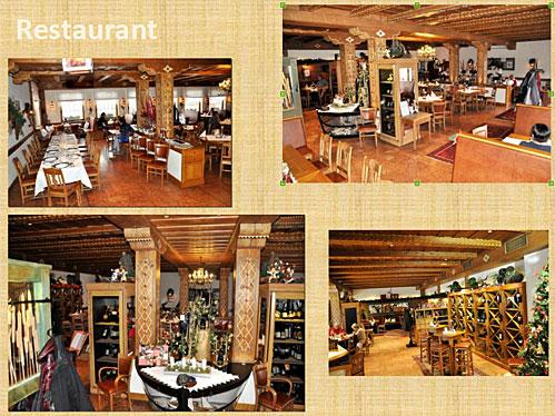 Гостиничный и ресторанный бизнес в Германии
