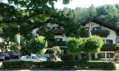 Гостиница в Германии, недалеко Мюнхен (45 км), всё транспортное сообщение - Бавария