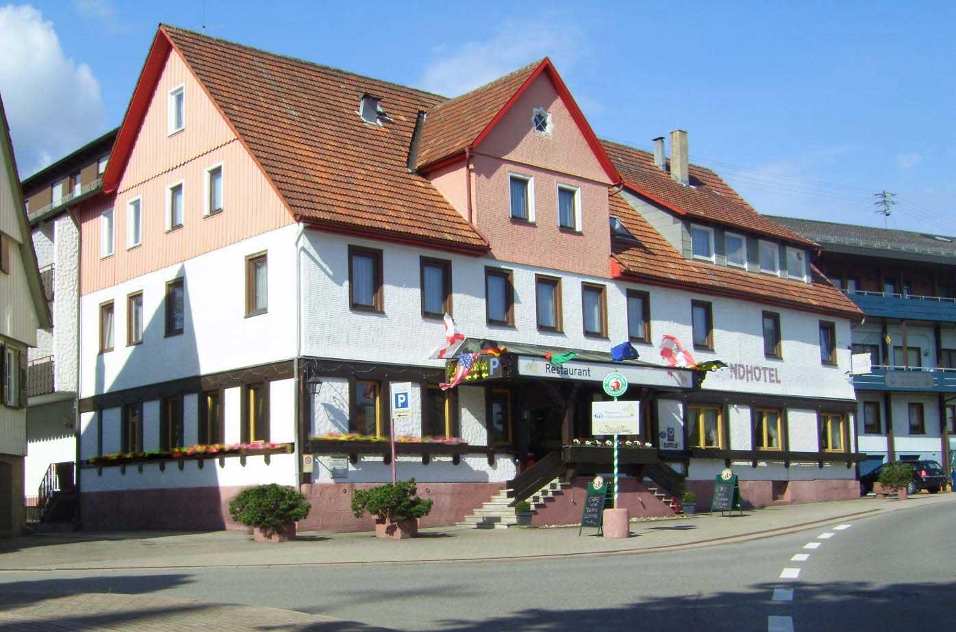 Гостиничный бизнес в европе купить