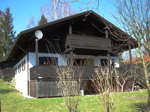 Продажа дачи, загородного дома в Германии в курортном регионе в Баварском лесу