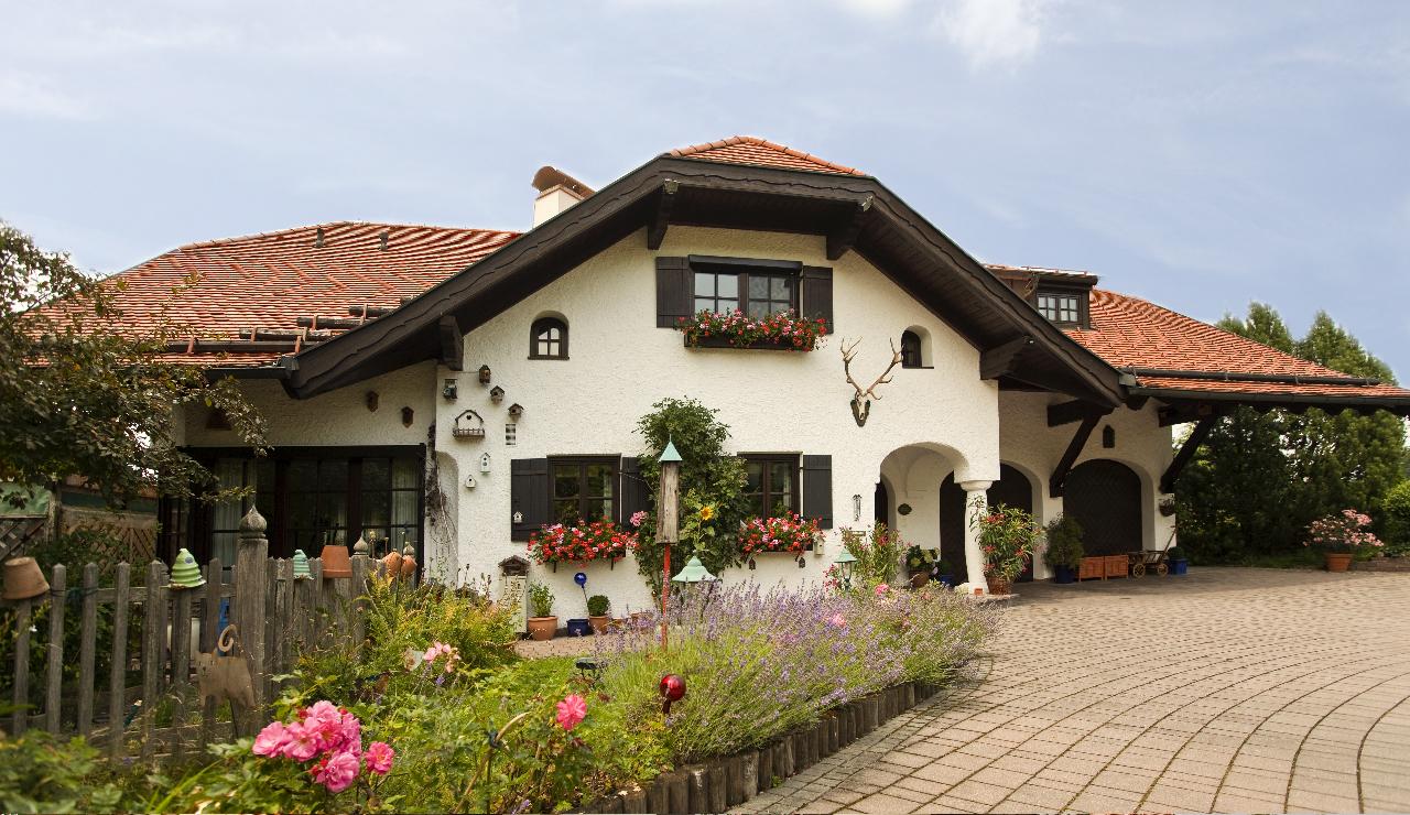 купить дом в зальцбурге
