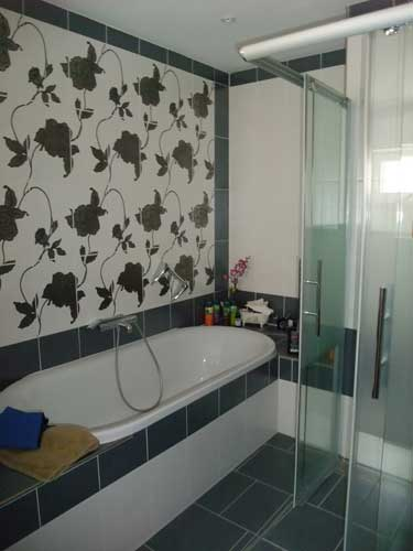 Ванная комната - всё новое