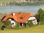 Недвижимость Австрия, Зальцбург, купить дом в Австрии - Вилла в Австрии, поместье рядом с Зальцбургом