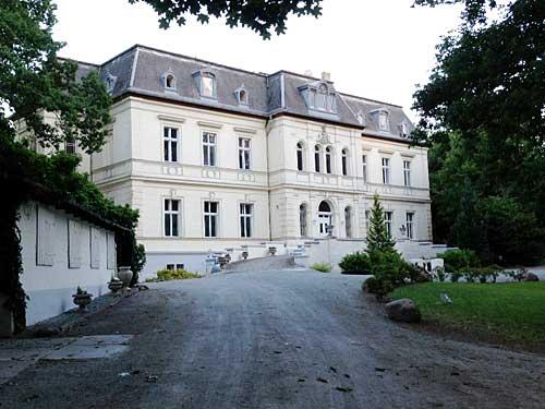 Продаётся замок в Германии, купить замок в Европе