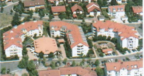 Дом престарелых в Германии, Баден-Вюртемберг