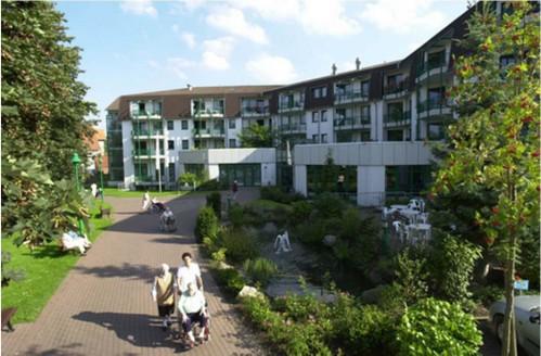 Продаётся дом престарелых в Германии, Нижняя Саксония