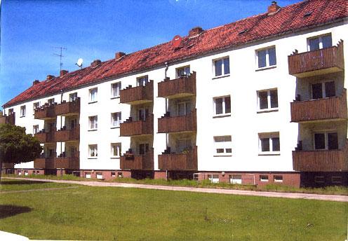 Доходный дом в Германии