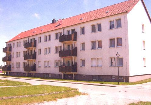 Высокодоходный жилой комплекс Саксония-Анхальт