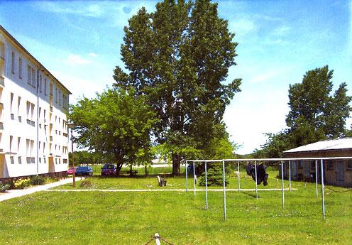 Инвестиции в Германии: Коммерческая недвижимость в Германии  - Доходный дом Германия.