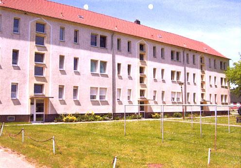 Инвестиции в Германии: Коммерческая недвижимость в Германии  - Доходный дом
