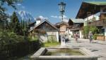 Купить гостиницу в Германии, продажа гостиница в Германии Гармиш Партенкирхен