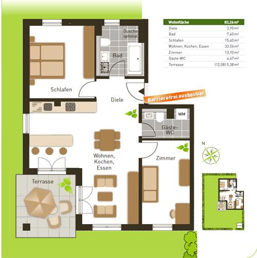 Купить недвижимость в Берлине (Германия - JJC ru