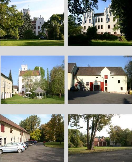 Дополнительные дома и постройки. Продажа замков в Европе