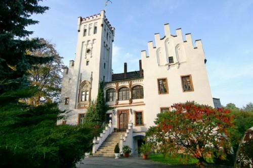 Замок в Европе, замок в Германии купить
