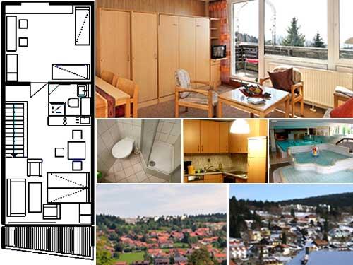 купить недорогую квартиру в Германии - Бавария