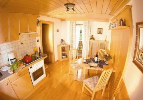 Апартаменты для гостей - однин их примеров