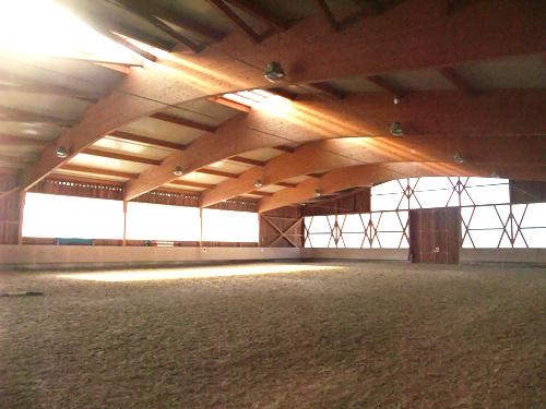 Продаётся конно-спортивный комплекс в Германии