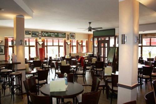 Купить ресторан в германии греция аренда виллы