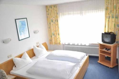 Мини - отель  - пример номера