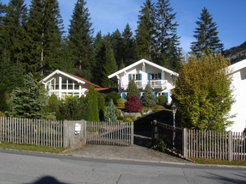Купить дом, виллу в Германии - продаётся шикарный дом в Германии, Бавария