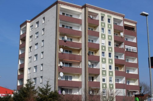 Купить доходный дом в Германии с высокой доходностью - многоквартирный дом в Германии продажа