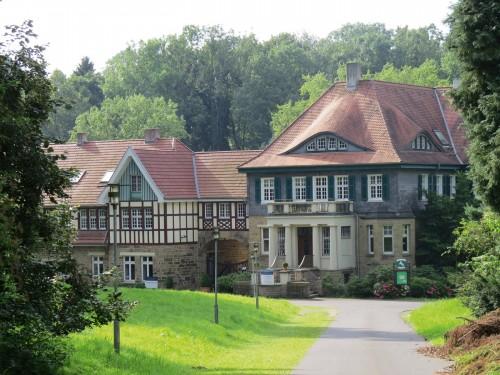 Коммерческая недвижимость Дюссельдорф