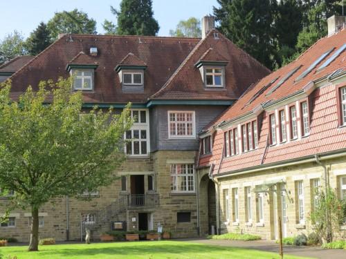Здания полностью санированы, реконструированы в 1198 -1999 годах с оборудованием класса люкс.