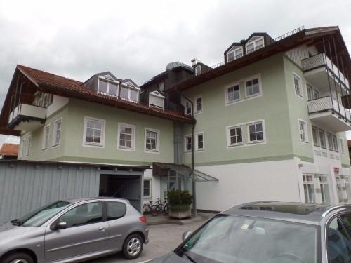 Купить доходный дом с коммерческими и жилыми помещениями