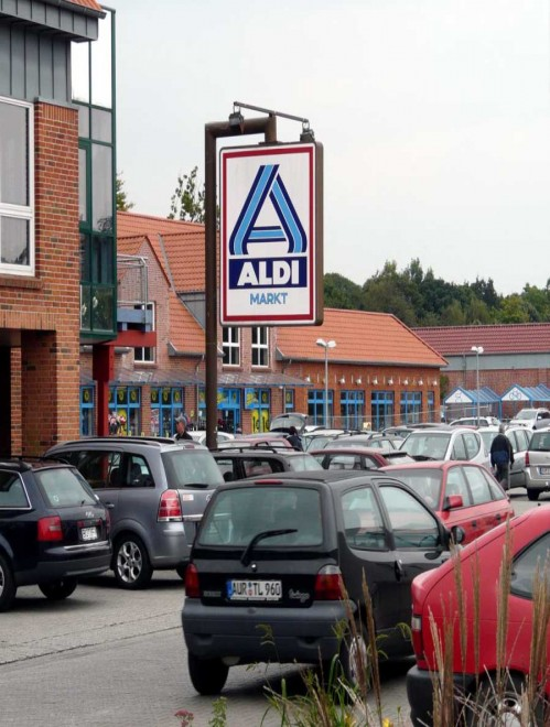 Супермаркет Германия — купить супермаркет в Германии